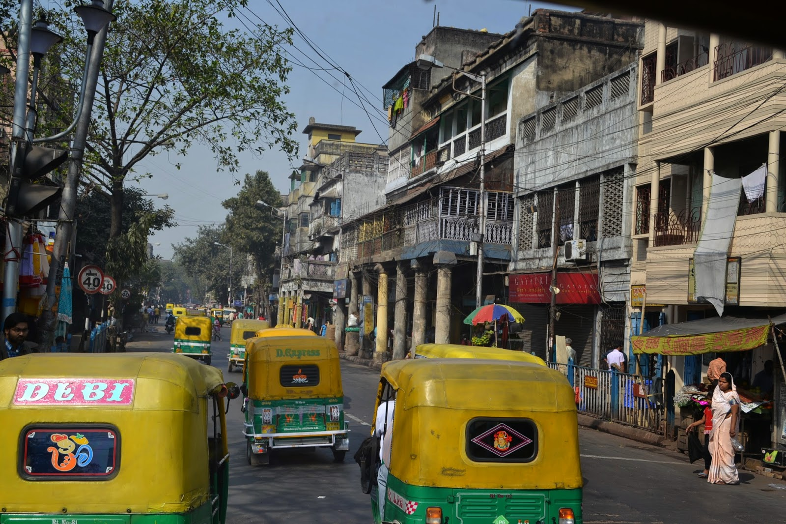 Converting to CNG and LPG has helped reduce Kolkata air pollution