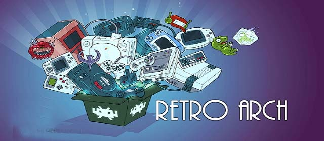 RetroArch Apk Android v1.0.0