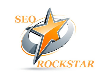SEO Rockstar Blogging Contest