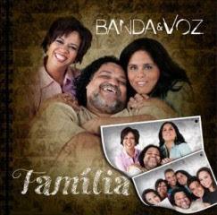 Banda e Voz - Fam�lia - Playback