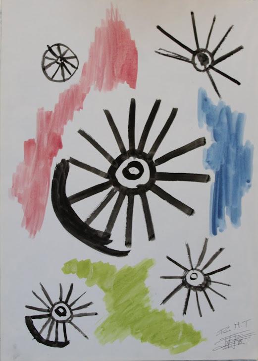 La rueda de la vida  9-12-90