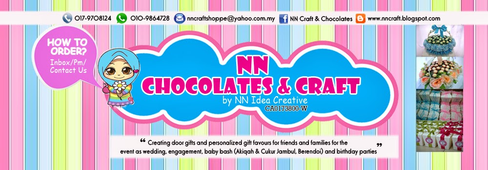 NN Craft & Chocolates