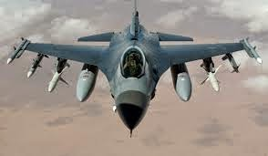 Denmark sends seven F-16s to fight ISIS group in Iraq