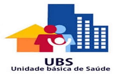 UBS: UNIDADE BÁSICA DE SAÚDE