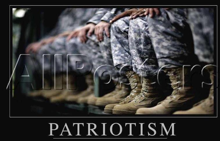 Soldații de astăzi sunt nevoiți să lupte pentru interesele statului, și nu pentru națiune.