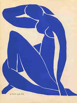 henri matisse the cutouts exhibition