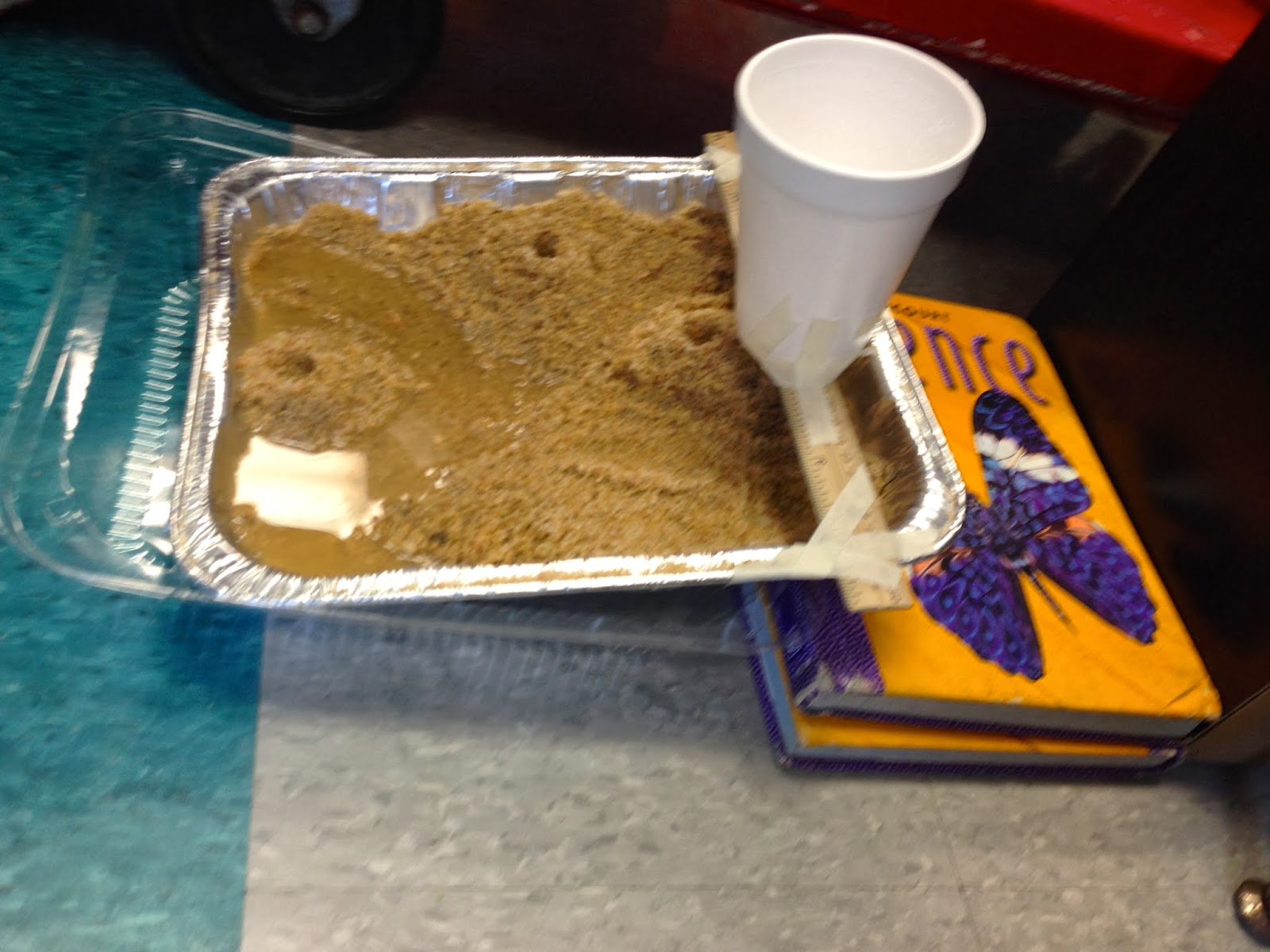 Are you teaching about rocks and minerals? Grab this FREE science lab on erosion that your students will LOVE!