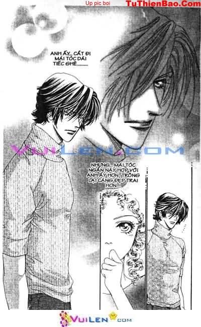 Thiên Thần Bé Bỏng Chapter 10 - Trang 134