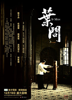 Download Movie Ip Man Streaming (2008)