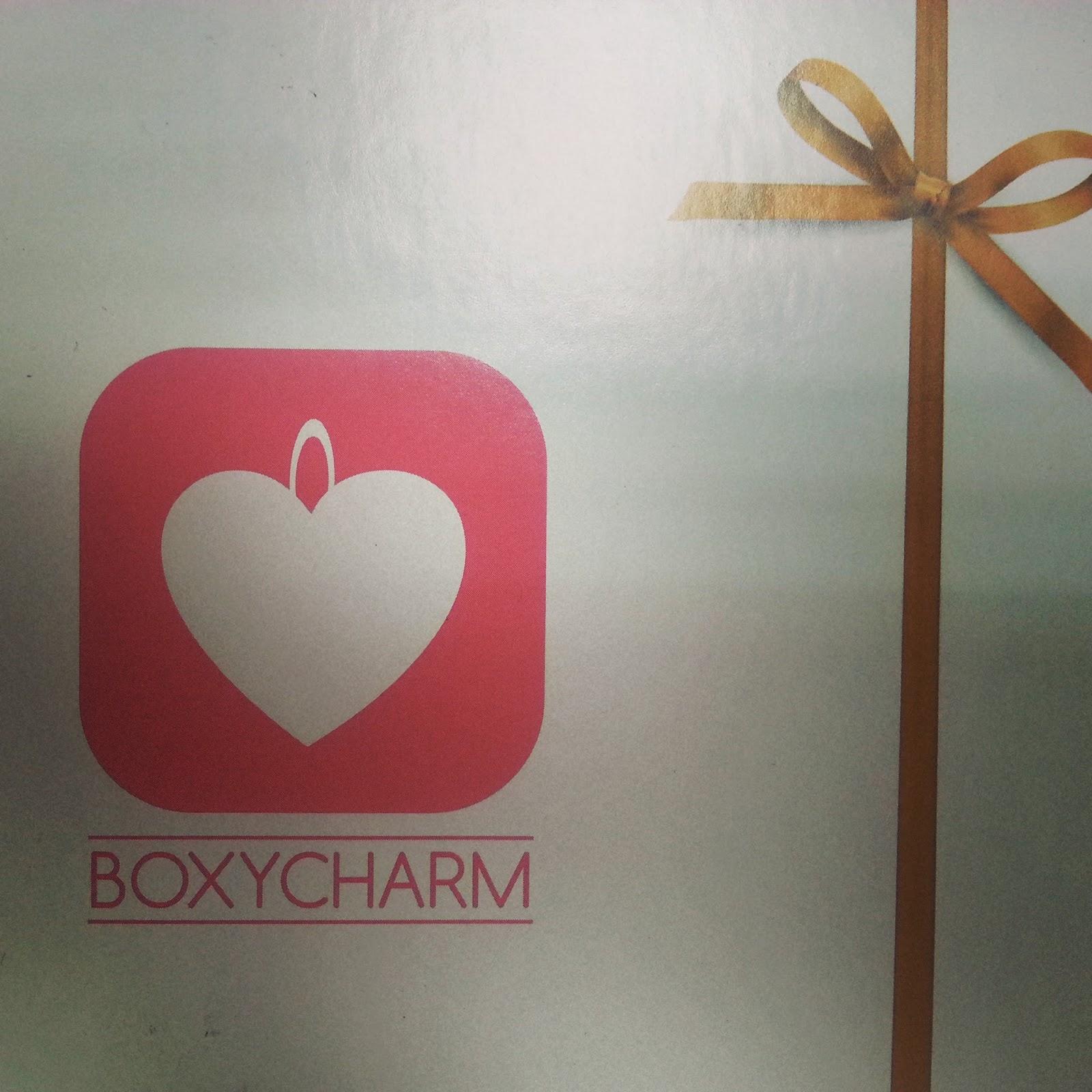 Boxcharm 1
