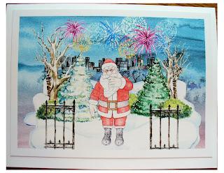 Father Christmas 5