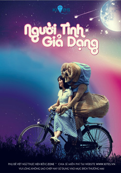 Ngi Tnh Gi Dng - The Pretending Lovers