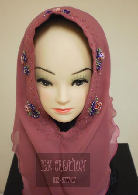 Mannequin Kepala