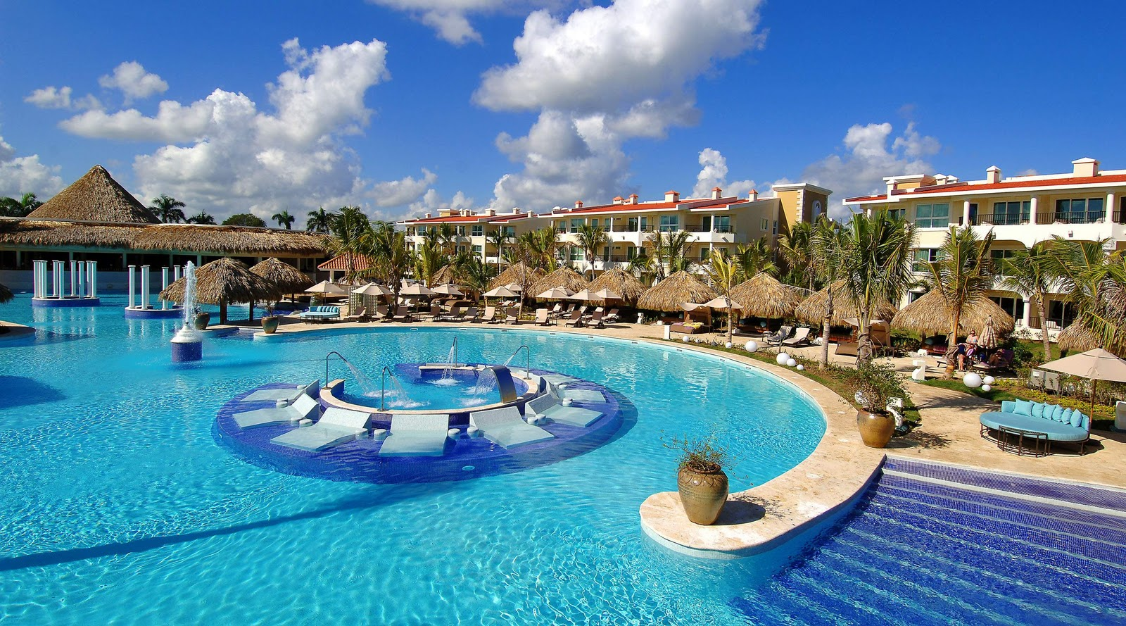 hotel de republica dominicana: