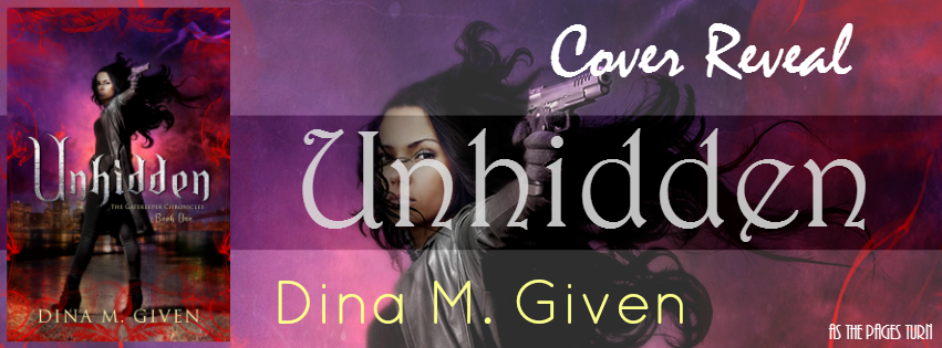 Cover Reveal + Giveaway – Unhidden by Dina M. Given