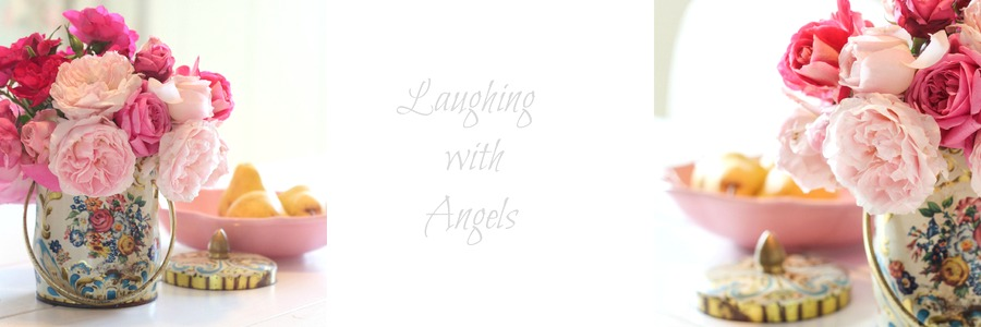 laughing  with  angels