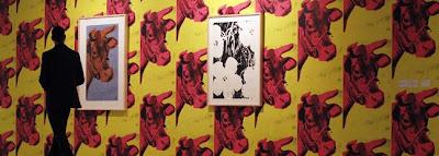 warhol - Andy Warhol Superstar en Valencia