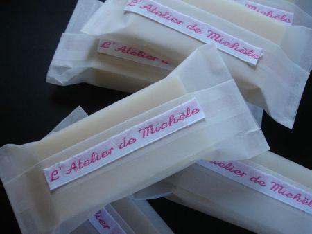 Byswanee emballage de savon - Emballage savon maison ...
