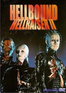 Ma Đinh 2 - Hellbound: Hellraiser Ii (1988)