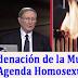 Ordenación de la Mujer y Agenda Homosexual - Esteba Bohr