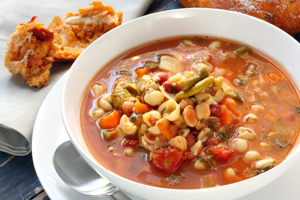 Low Calorie French Onion Soup