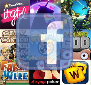 Cara Menghilangkan Notifikasi Game Request Facebook Di Android