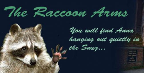 Anna Raccoon