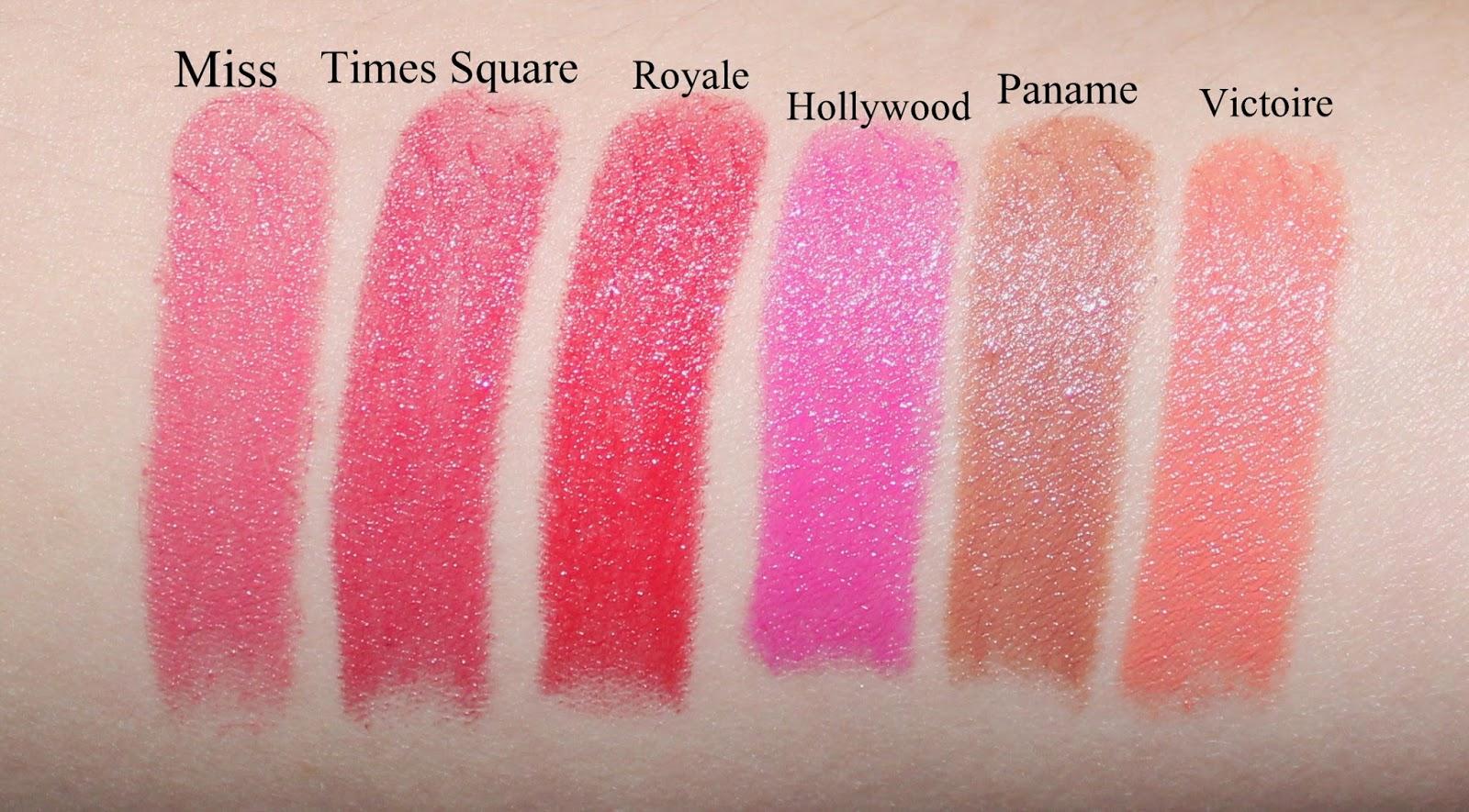 Beyond Blush: Dior Rouge Dior Lipsticks New Spring 2015 Shades