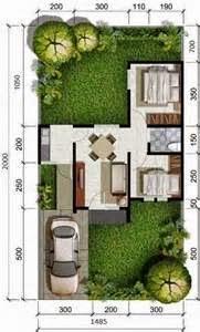 Rumah minimalis dengan ukuran 6x12 m tentu merupakan rumah yang tidak bisa dikatakan berukuran besar. Oleh karena itu, diperlukan kekreatifan yang tinggi dalam membangunnya agar mendapatkan sebuah hunian mungil yang memuat semua ruangan sesuai kebutuhan.