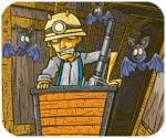 Khám phá mỏ hoang, chơi game phiêu lưu 24h trực tuyến