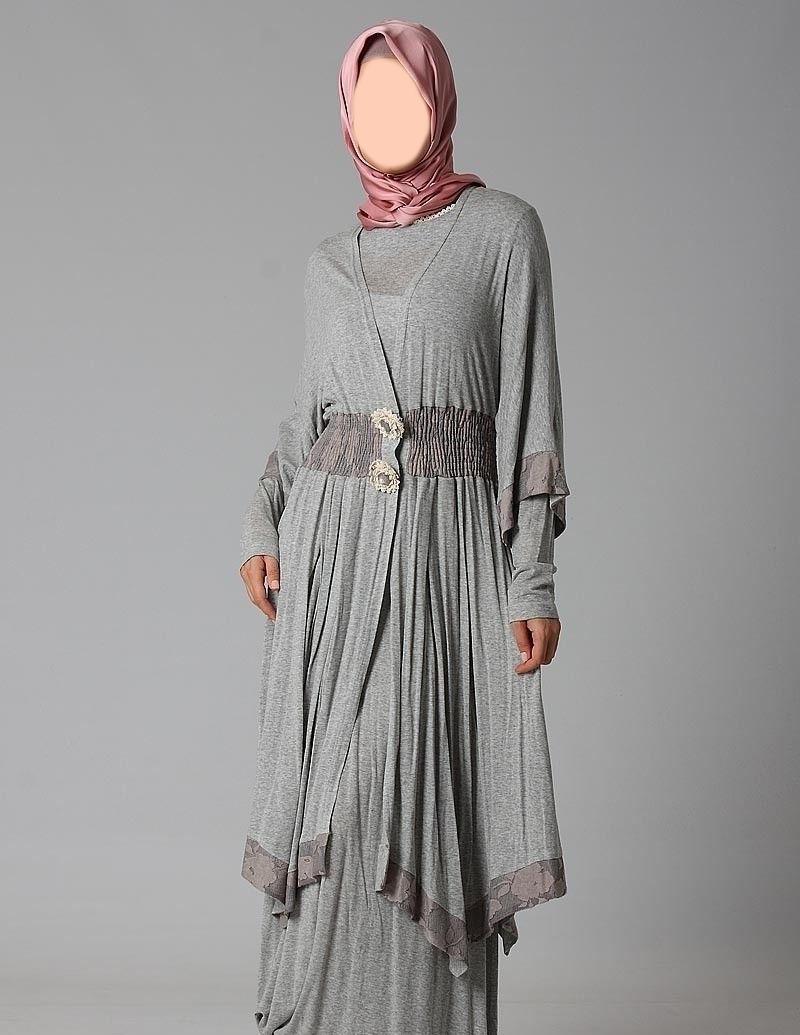 Fashionable Islamic Clothing