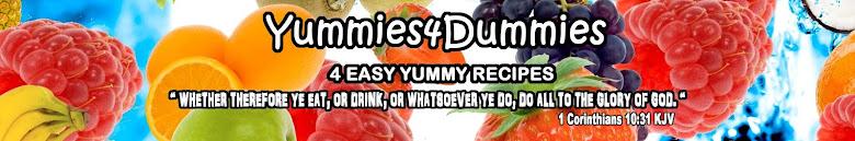 Yummies4Dummies
