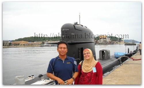 Kapal Selam Malaysia