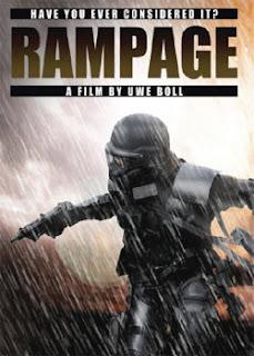 Rampage   Sede de Vingança   DVDRip   AVI   Dual Áudio + RMVB Dublado