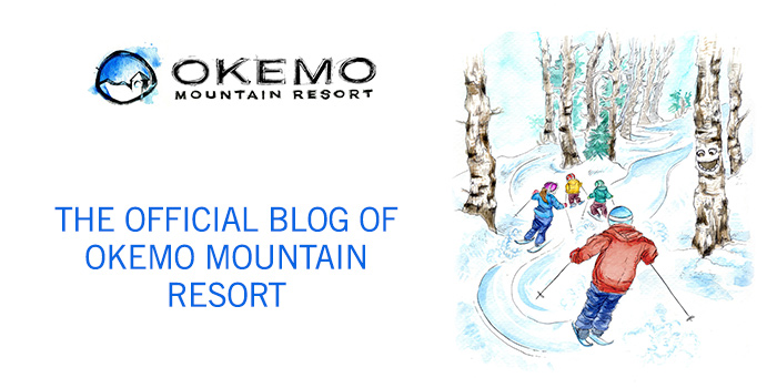 Official Blog of Okemo Mountain Resort