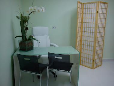 Sala de Medicina Alternativa
