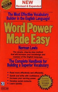 Free eBook Word Power Made Easy By Norman Lewis
