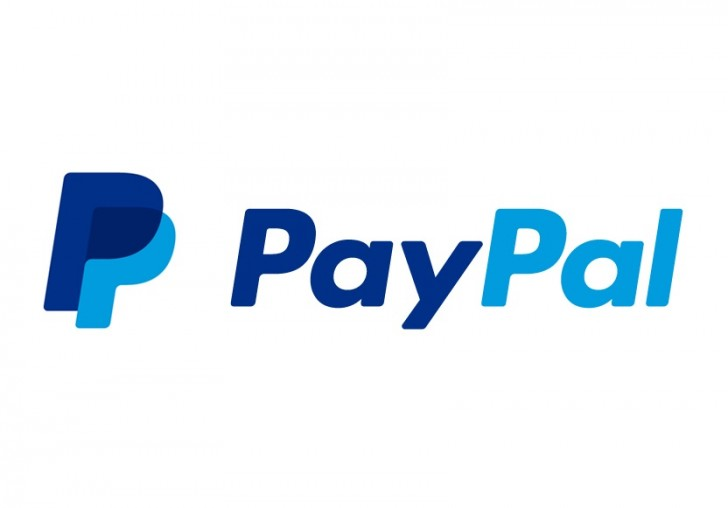 Payment by PayPal acceptable.