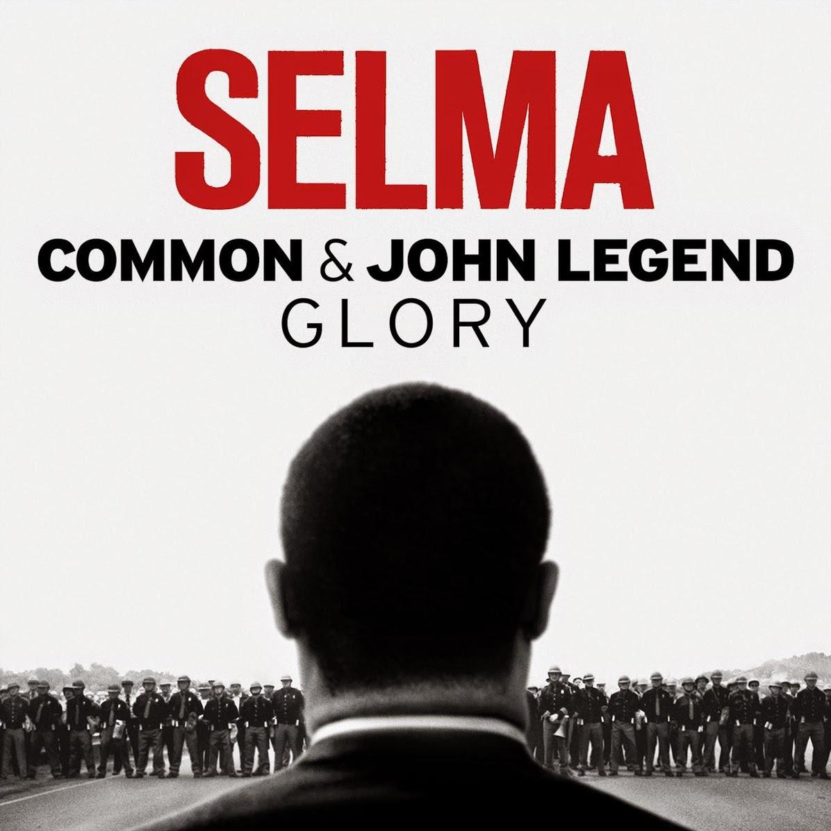 selma soundtracks-common-john legend-glory