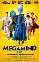 Watch Megamind Movie