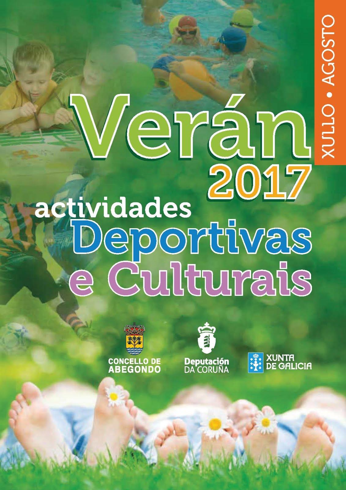 folleto verán 2017