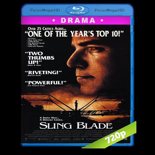 El otro lado de la vida(1996) BrRip 720p Castellano AC3+subs