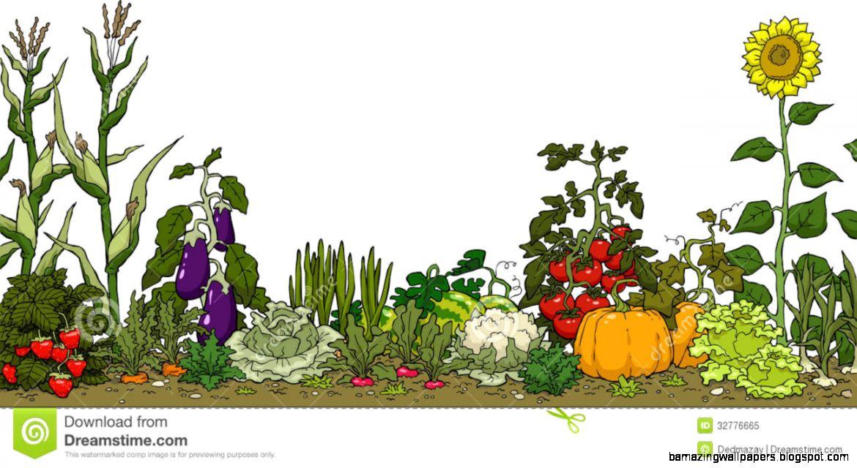 Garden Clipart Awesome Ideas 1435 Garden Ideas