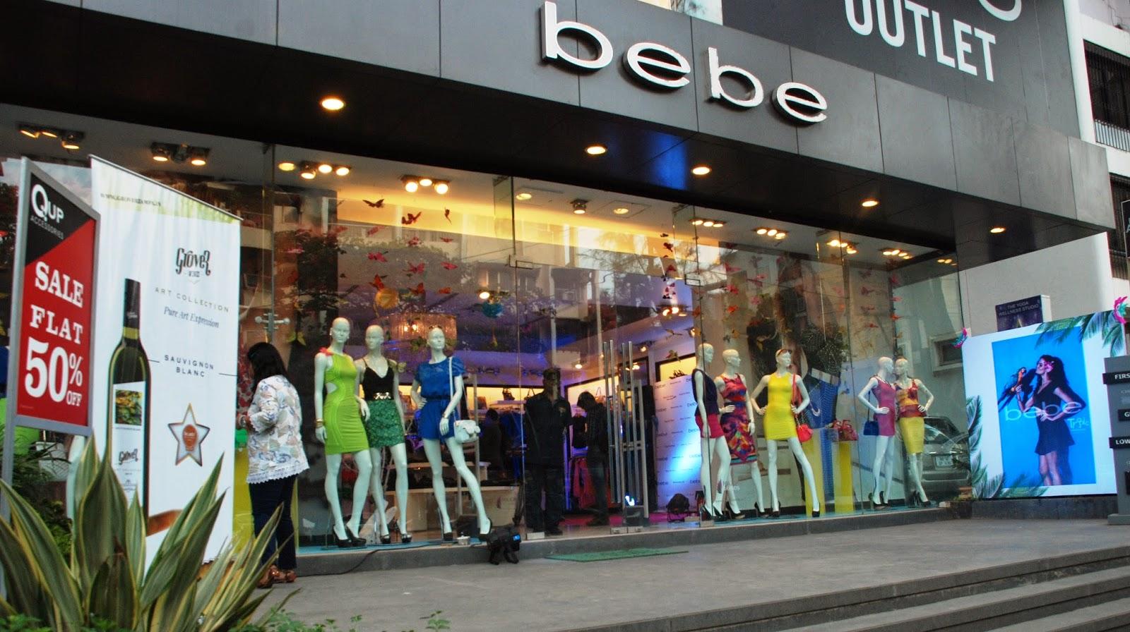 Bebe Store, Linking Road, Mumbai