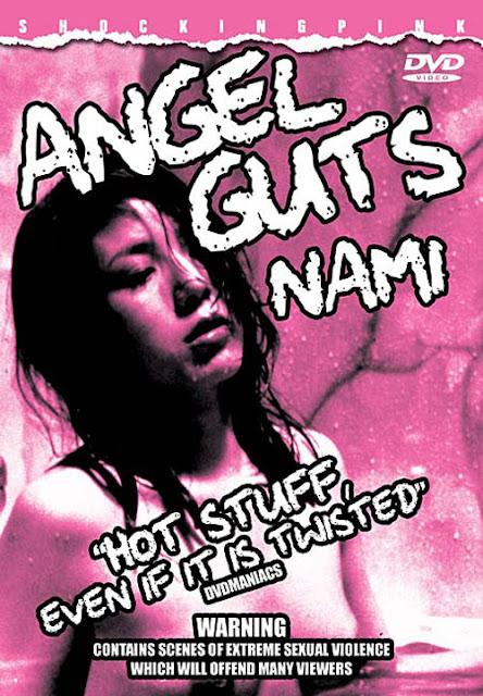 Angel Guts Nami [1979] [DvdRip] [Sub Español]