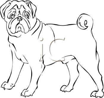 Funny Pictures How To Draw A Dog Easily For Kids