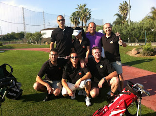 Irreductibles Pitch & Putt