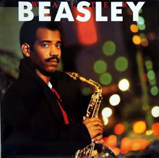 WALTER BEASLEY - WALTER BEASLEY (1987)