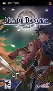 Blade Dancer - Lineage of Light - PSP - ISOs Download