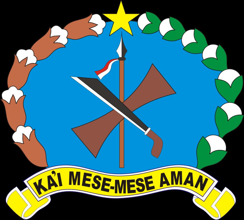 Logo Komado Resor Militer Korem 151 Binaiya Ka I Mese Mese Aman Ardi La Madi S Blog